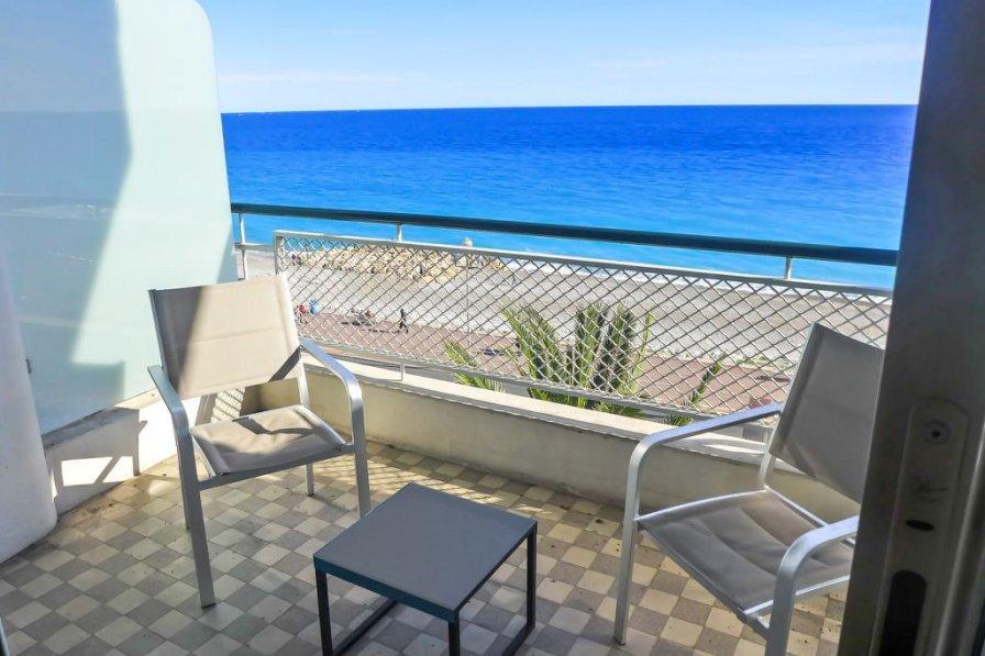 Owners abroad La Floride Promenade des Anglais