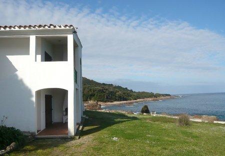 Apartment in Calcatoggio, Corsica