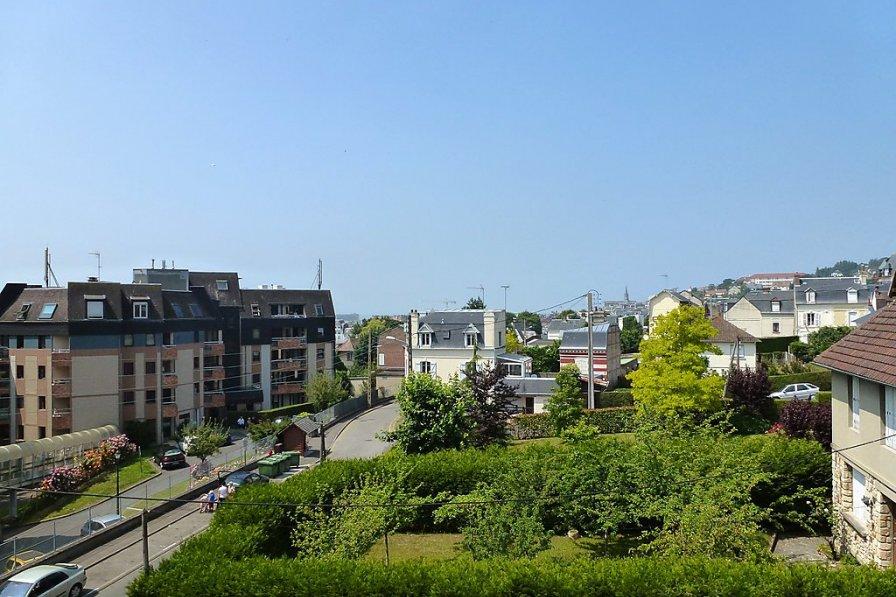 Apartment in France, Aguesseau-Ville Sud