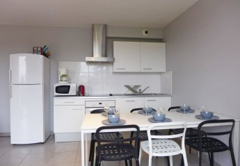 2 bedroom Apartment for rent in Biarritz