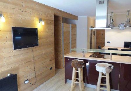 Apartment in Chamonix Sud Bois du Bouchet, France