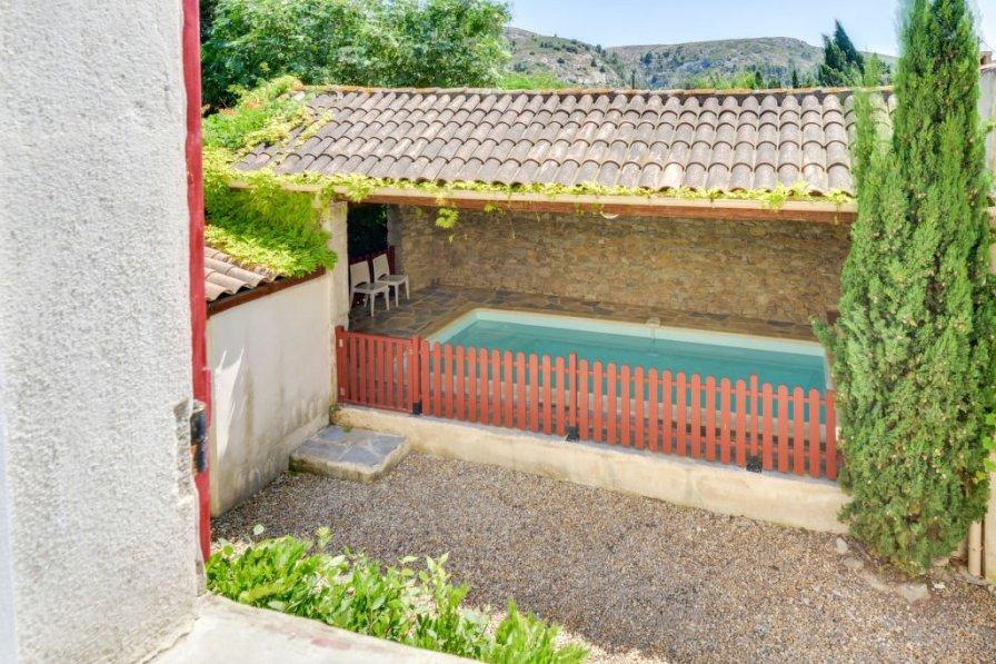 House in France, Armissan