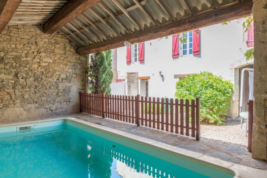 Villa in France, Armissan