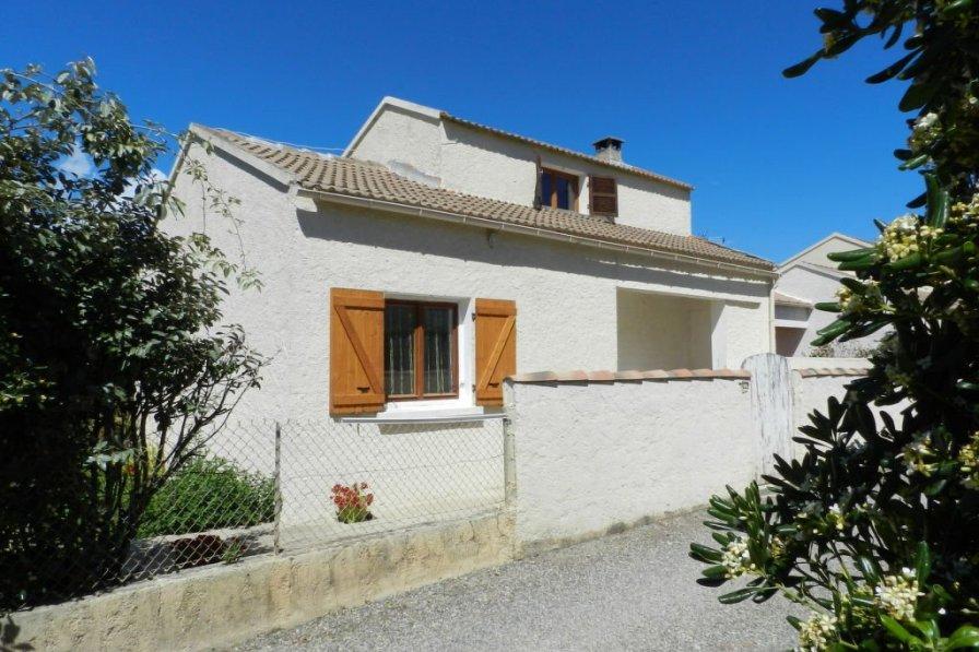 House in France, Penta-di-Casinca
