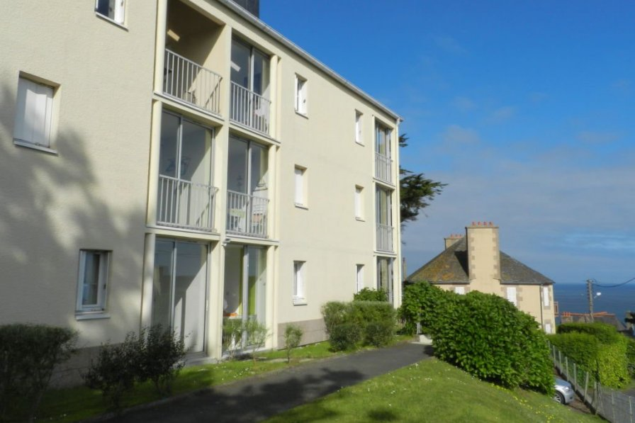 Apartment in France, Perros-Guirec Nord Est