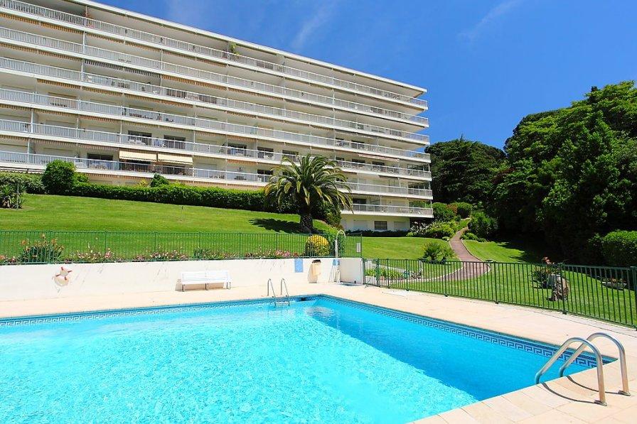 Apartment in France, Croix des Gardes
