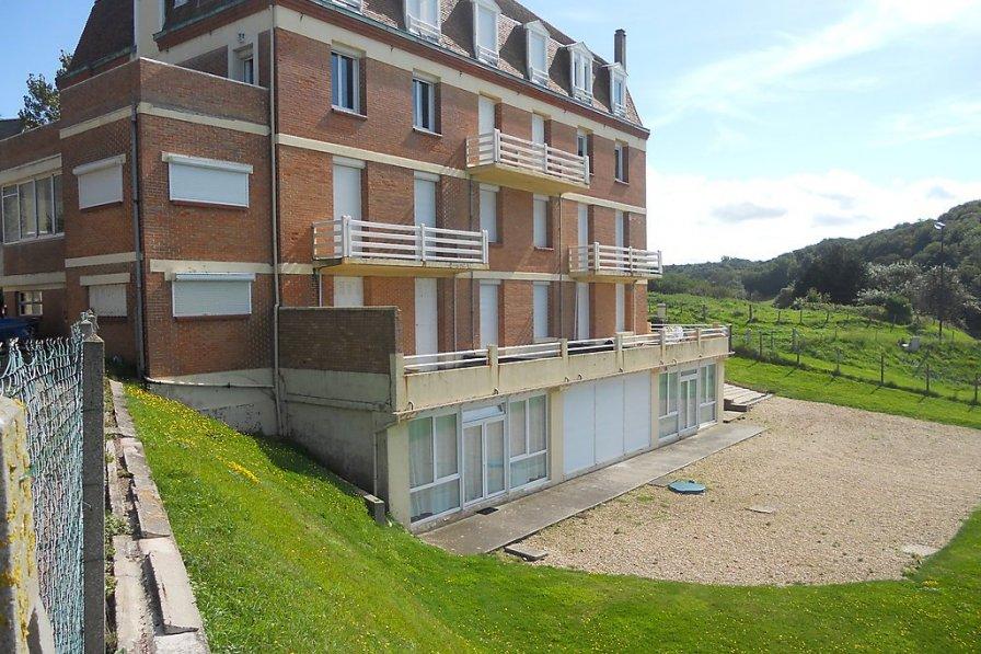 Apartment in France, Saint-Pierre-en-Port