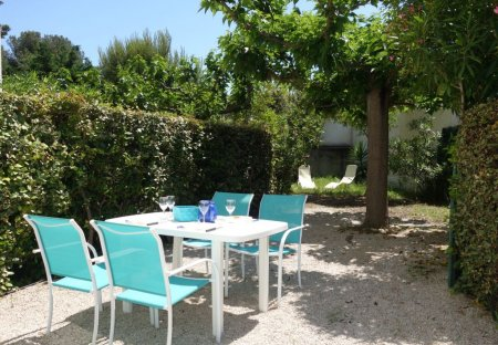 Studio Apartment in Clos des Plages-Peymian, the South of France