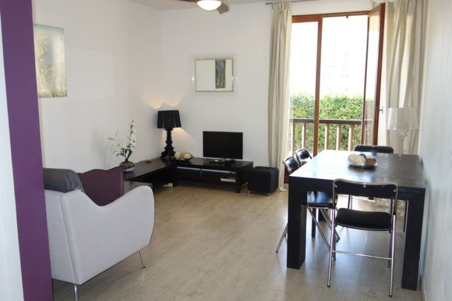 Apartment in France, Saint-Cyr-sur-Mer