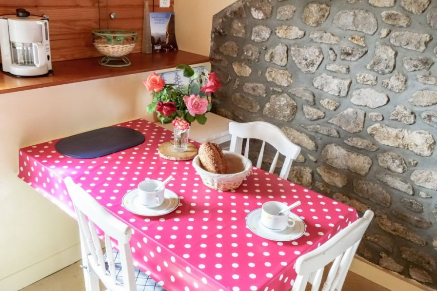 Apartment in France, Parame Rural