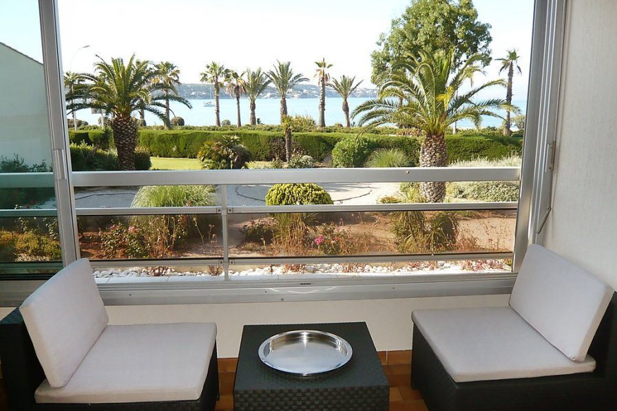 Apartment in France, Sanary-sur-Mer