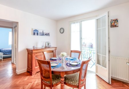 Apartment in Le Chay-Les Gardes, France