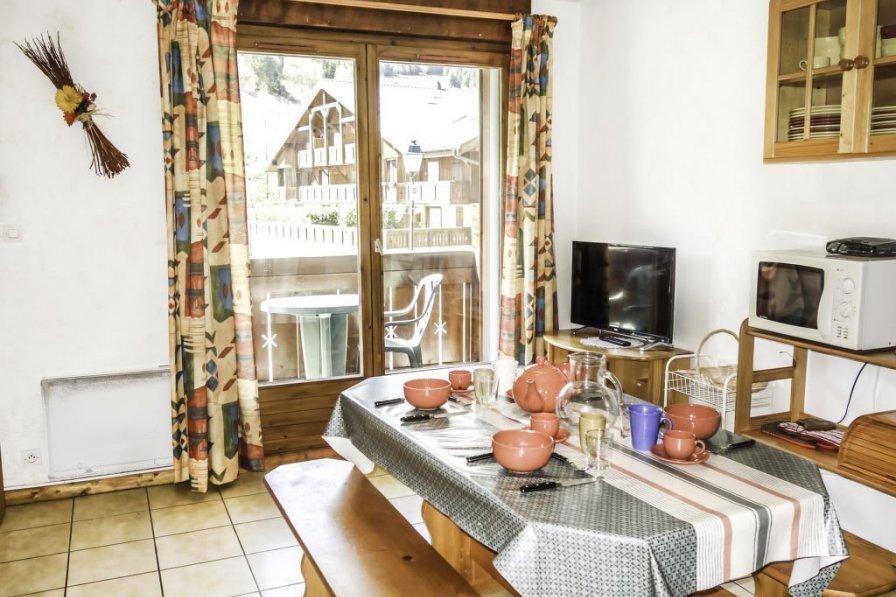 Apartment in France, Les Contamines-Montjoie