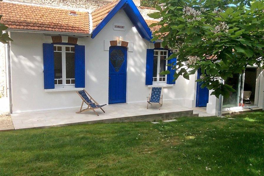House in France, Saint-Palais-sur-Mer