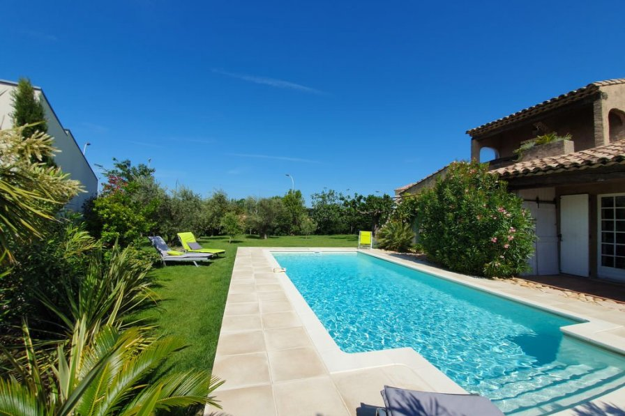 Villa in France, Morières-lès-Avignon