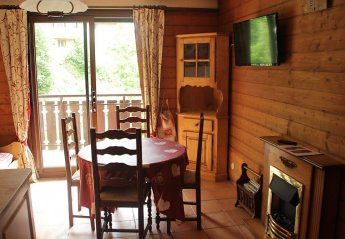 1 bedroom Apartment for rent in Chatel