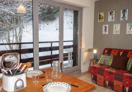 Apartment in Saint-Gervais-les-Bains Ouest, France