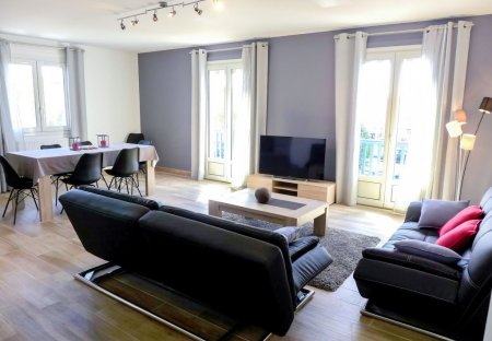 Apartment in Saint-Jean-de-Luz Centre, France