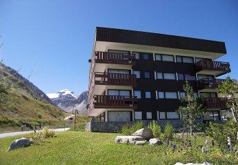 1 bedroom Apartment for rent in Tignes