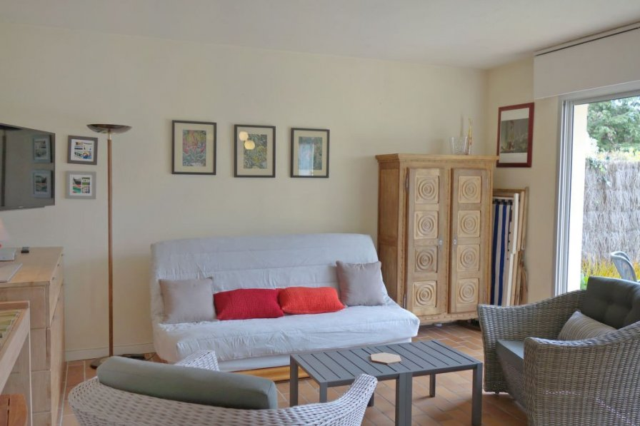 Apartment in France, Agglomeration