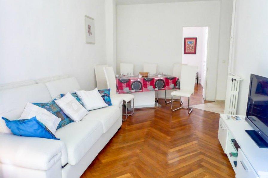 Appartement Garnier