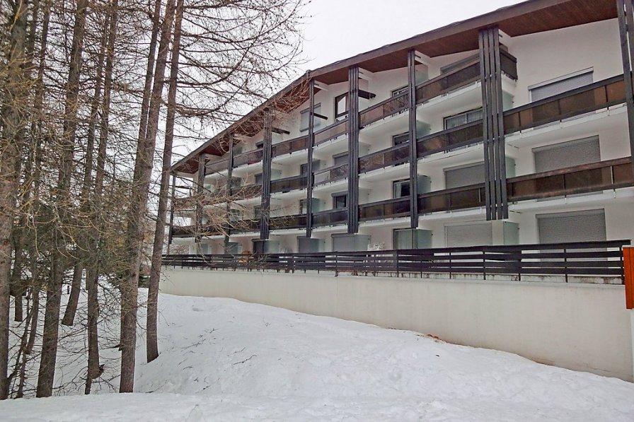 Apartment in France, Les Deux Alpes