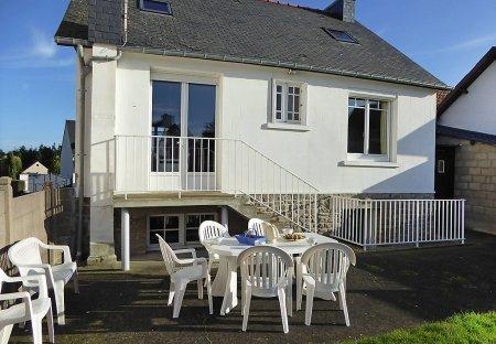 Villa in Gare-La Saudrais-La Vicomte, France