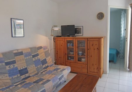 Apartment in Zone Port, the South of France