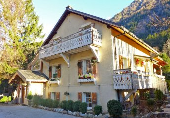 4 bedroom House for rent in Chamonix