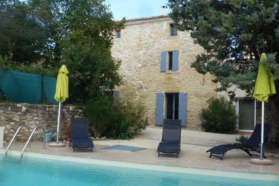 House in France, Argilliers