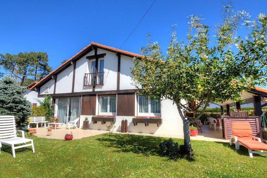 House in France, Tarnos Nord Ouest
