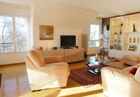 Apartment in Aguesseau-Ville Sud, France