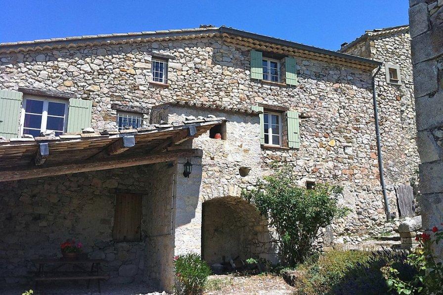 House in France, Bésignan