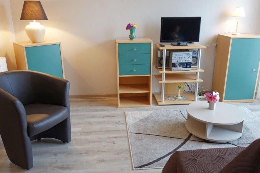 Studio apartment in France, Saint-Palais-sur-Mer