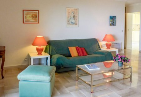 Apartment in Spagnol-Sainte Marguerite, the South of France