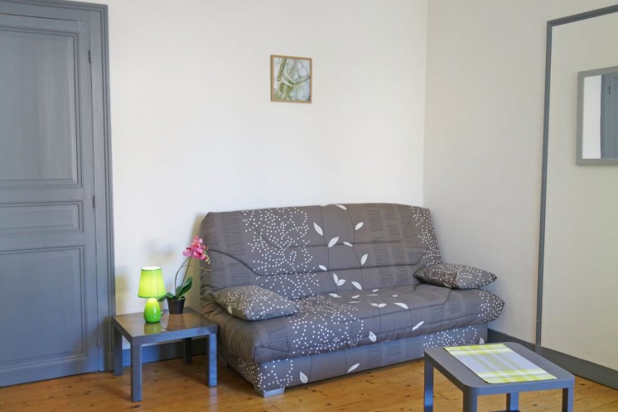 Apartment in France, Parame Centre-Rochebonne