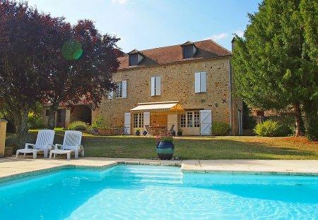 House in Cénac-et-Saint-Julien, France