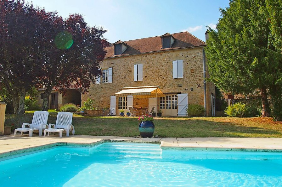 Owners abroad Cénac-et-Saint-Julien holiday home to rent