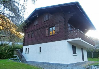 5 bedroom House for rent in St Gervais Les Bains
