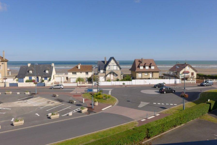 Apartment in France, Villers-sur-Mer