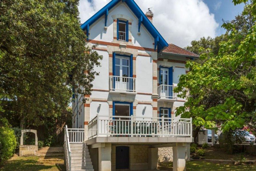 Villa in France, Saint-Palais-sur-Mer