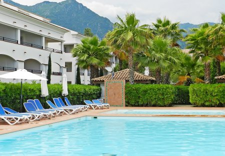 Apartment in San-Nicolao, Corsica