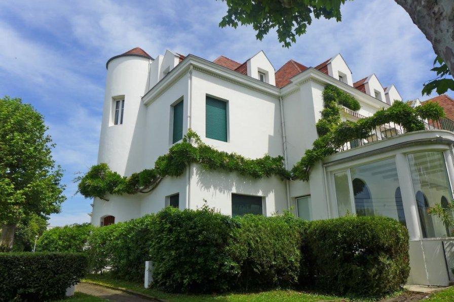 Apartment in France, Duconteria-Jai Alai-Stade