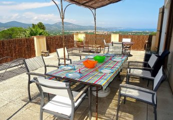 2 bedroom Apartment for rent in St Tropez