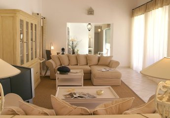 4 bedroom House for rent in Gulf of Saint-Tropez