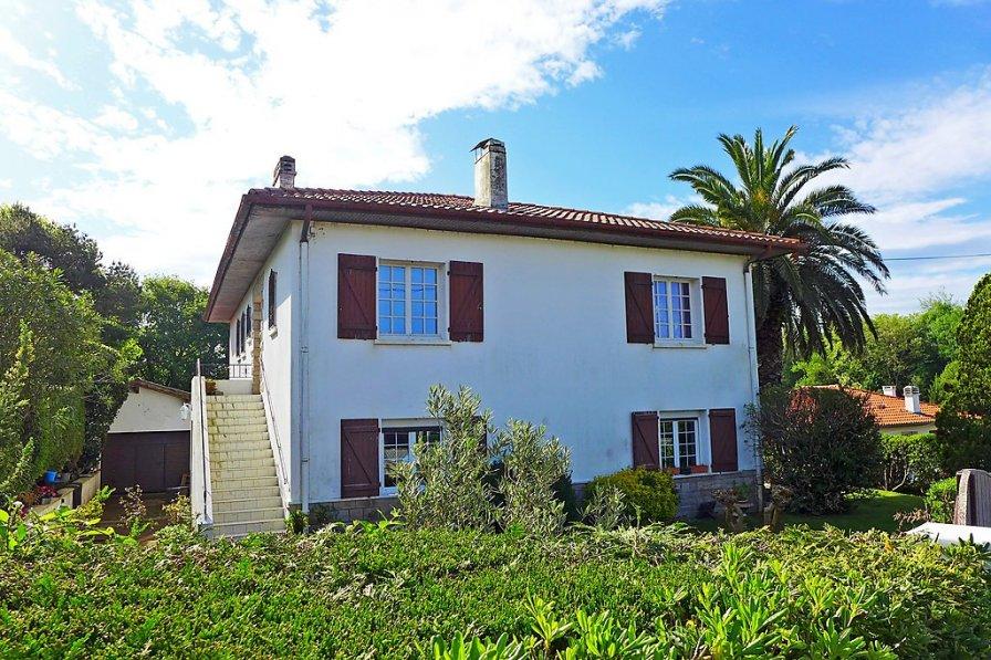 Apartment in France, Sainte-Barbe-Lac