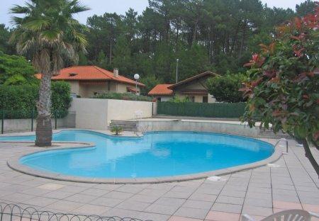 Villa in Les Sables, France