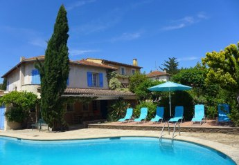 3 bedroom Villa for rent in Ste Maxime