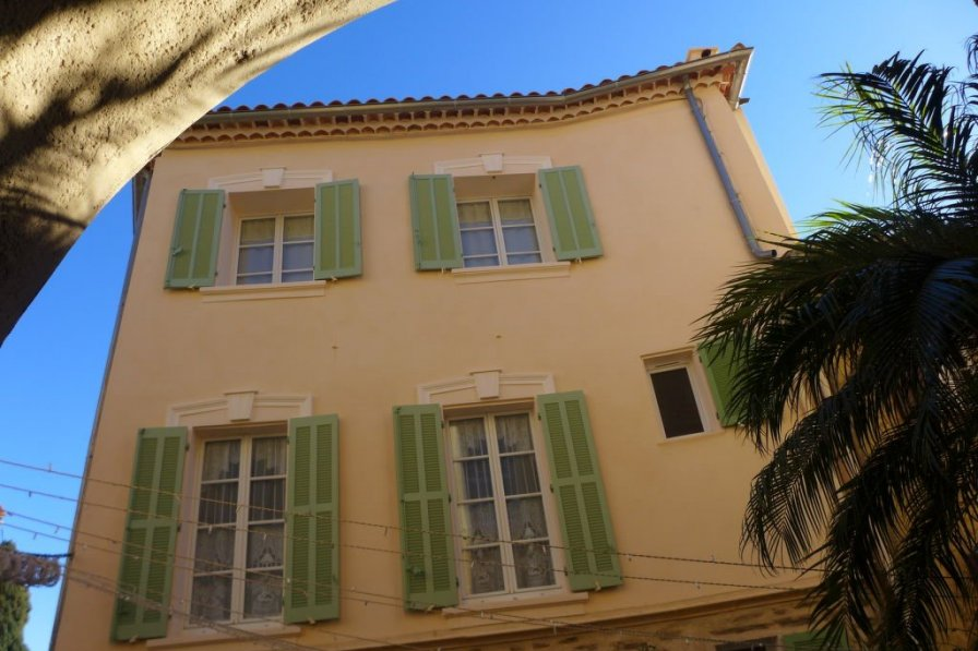Apartment in France, Bormes-les-Mimosas