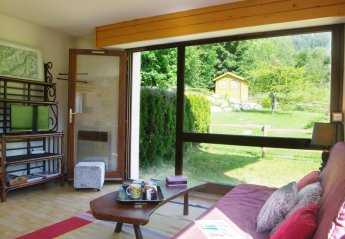 2 bedroom House for rent in Chamonix